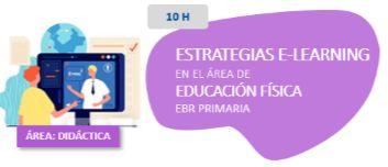 Estrategias E-learning en el Área de Educación Física EBR Primaria